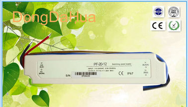 12V Constant Voltage Waterproof LED Driver