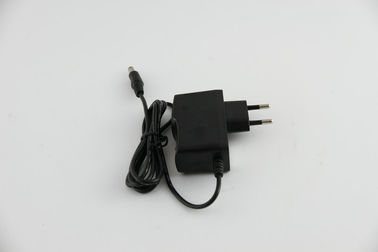 Accurate LED 120V AC DC Power Adapter Switching , 12W International Power Adapter