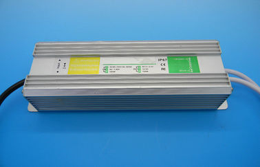 150W Waterproof LED Power Supply 12V FCC Part 15 CE RoHS
