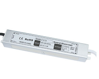 High Efficiency Input AC 110-264V 25W Waterproof LED Driver For Led Strip Light